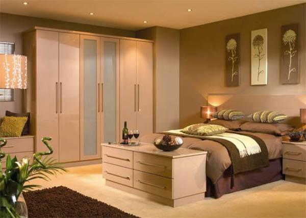 Оформление интерьера спальни: на что обратить внимание?