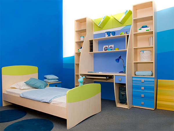 Мебель по индивидуальному проекту: главные преимущества