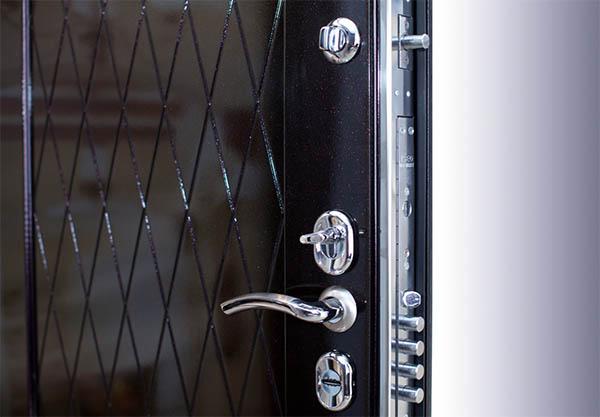 Металлические входные двери на страже Вашей безопасности