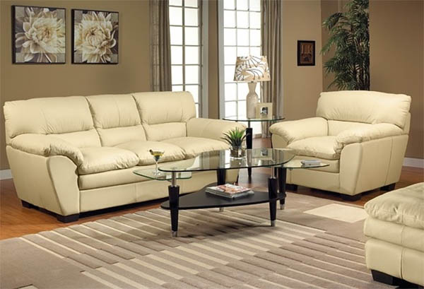 Выбираем мягкую мебель в гостиную