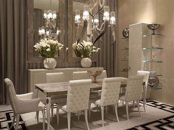 Элитная мебель прославленных брендов