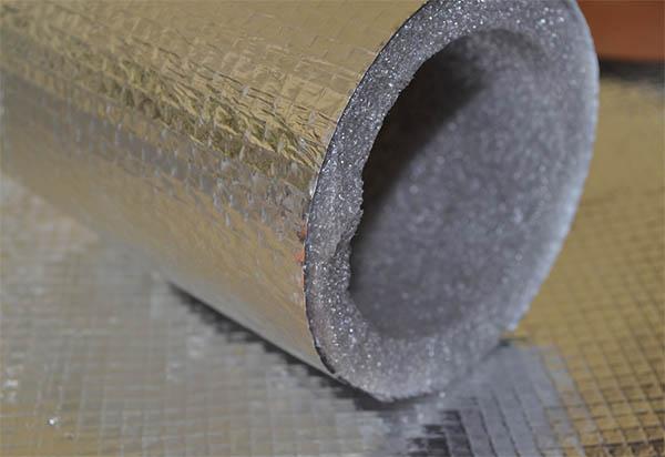Теплоизоляционные материалы: виды и применение