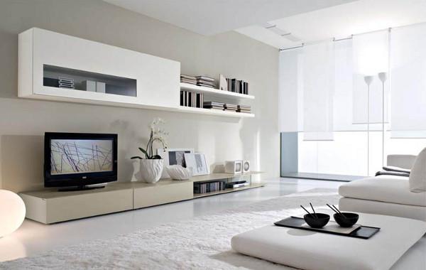 Модульная мебель для гостиной: правила выбора
