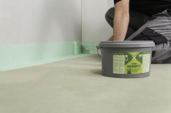 Гидроизоляция ванной комнаты: способы и материалы