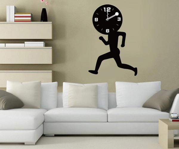 Какие настенные часы выбрать для дома?