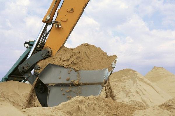 Применение песка в строительстве дома: несколько рекомендаций