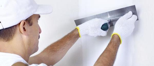 Как лучше выровнять стены: основные способы