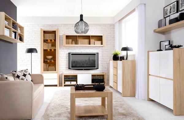 Мебель в гостиную: что предпочесть