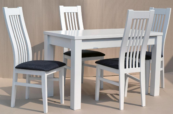 Выбор стола и стульев на кухню: на что обратить внимание