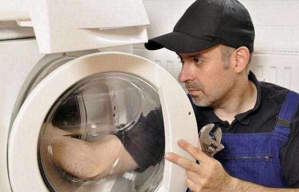 Поломка насоса стиральной машины: что делать?