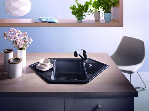 Как прочистить слив в раковине на кухне?