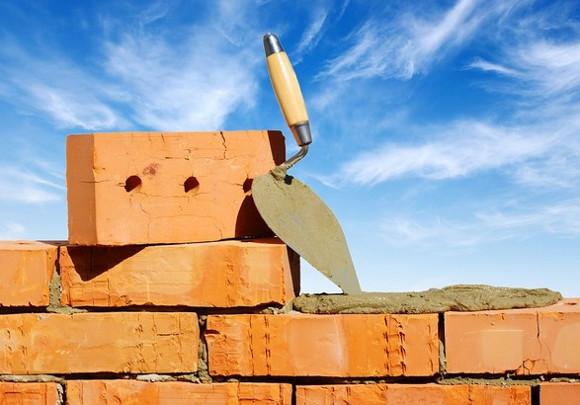 Виды строительных кирпичей и их выбор